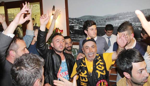 Beykozspor taraftarından çağrı: Gün birlik günüdür