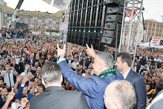 Sedat Peker AK Parti'ye açıkça destek istedi