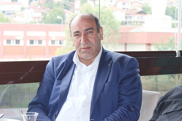 Akif Taşdemir iktidarı eleştirdi