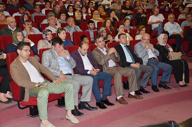 AK Parti Beykoz'da iç muhasebe süreci başladı