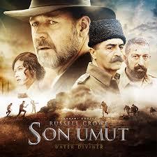 Beykoz'da sinema günleri başladı