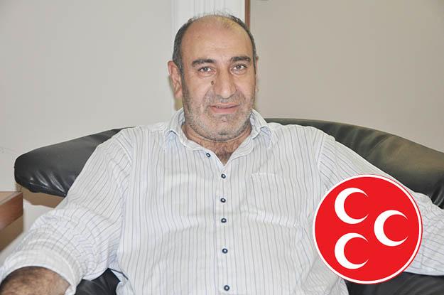 MHP Beykoz: 'HDP ile asla koalisyon kurmayız!'