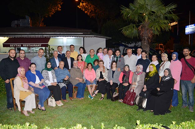 Beykoz'un en etkili sivil toplum örgütü