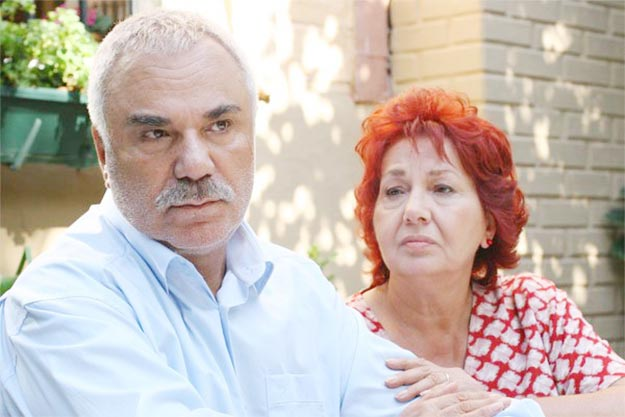 Ali Rıza, ulusal basına değil; Dost Beykoz'a konuştu