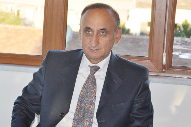 AK Partili Batu: 'Halkın önemli kısmı 'HAİN' damgası yer!'