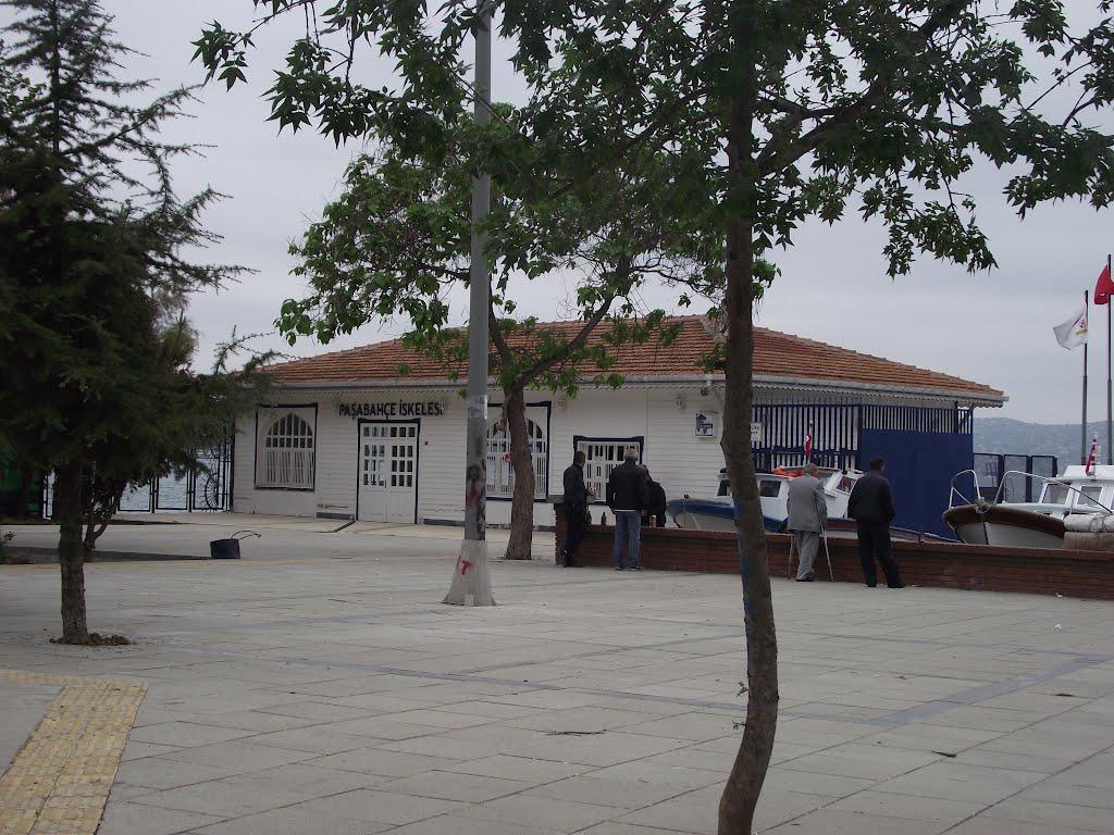 Beykoz Paşabahçe Mahallesi değişen sokak isimleri