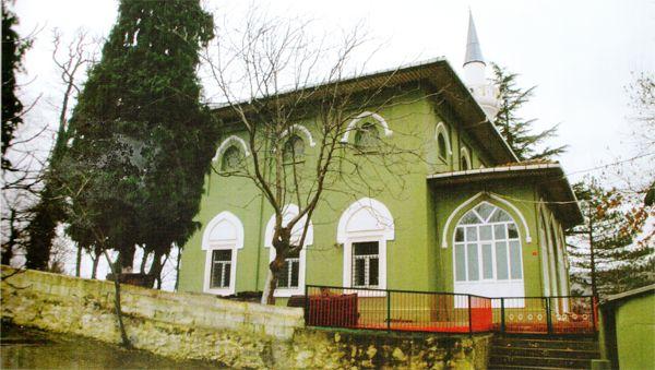 Beykoz Bozhane Mahallesi değişen sokak isimleri