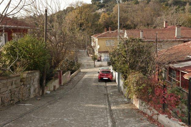 Beykoz Çamlıbahçe Mahallesi değişen sokak isimleri