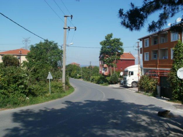 Beykoz Örnekköy Mahallesi değişen sokak isimleri