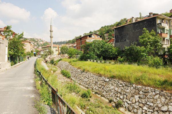 Beykoz Tokatköy Mahallesi değişen sokak isimleri