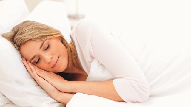 Uyku probleminiz mi var?