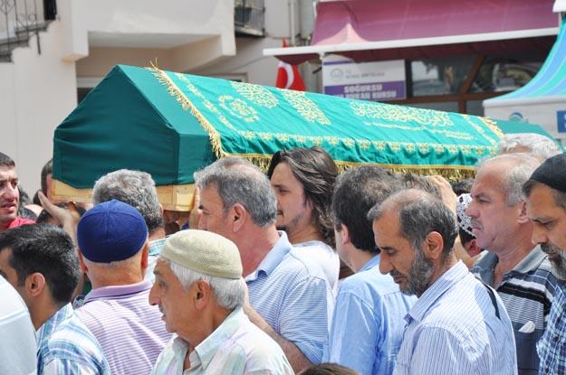 Başkan Yardımcısı Öztürk'ün amcaoğlu acısı