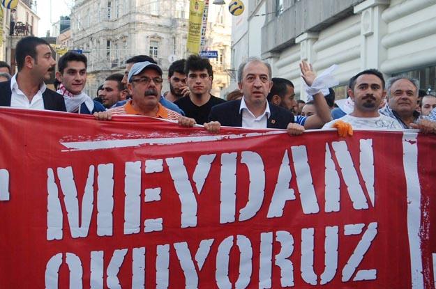 Hızır Yılmaz belgeyi yayınladı, CHP Beykoz karıştı
