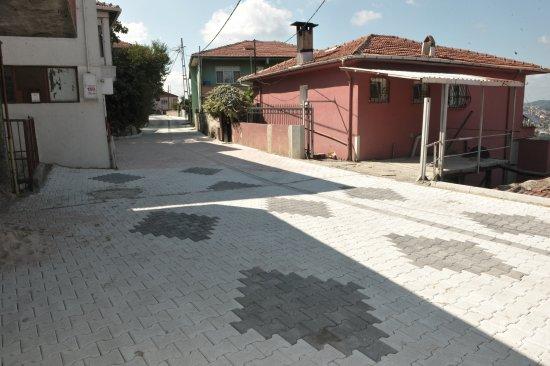 Çiğdem Mahallesi'ne Prestij Sokak