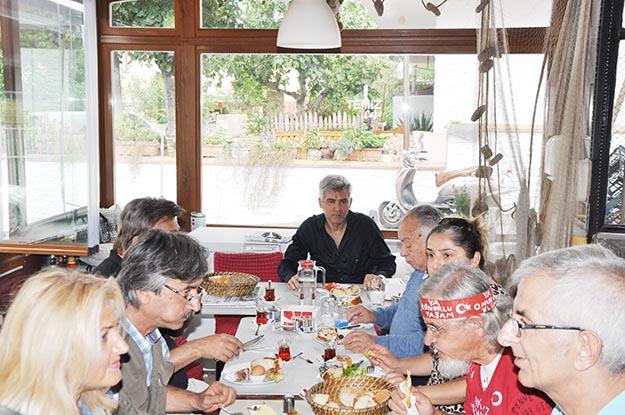 Beykoz'un en büyük sorunu göç