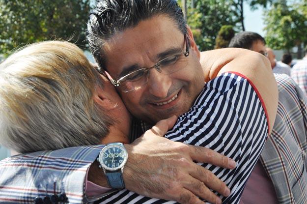 Beykoz'da hüzün Bayram'a yansıdı