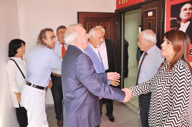 CHP Beykoz, seçimi de bayrama çevirecek