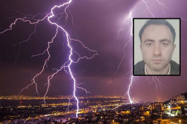 Beykoz'da fırtına az kalsın can alıyordu…
