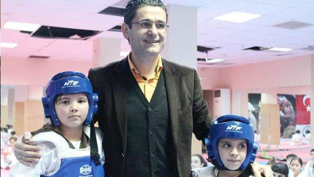 Beykoz'da amatör spora dev yatırım