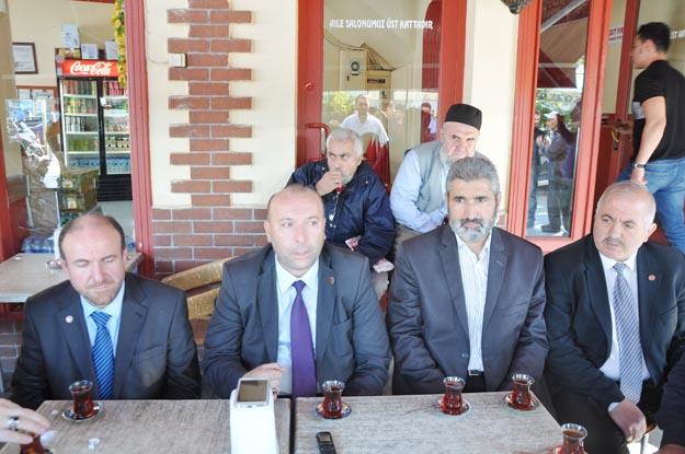 SP Beykoz, ziyaretini erteledi