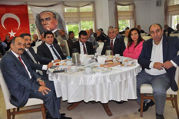 Türk Ocakları Beykoz'da Siyasal İslam'ı tartıştı