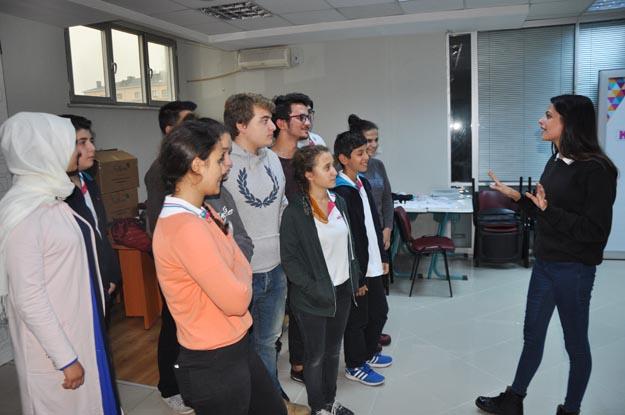 Beykoz'un kültürlü öğrencileri