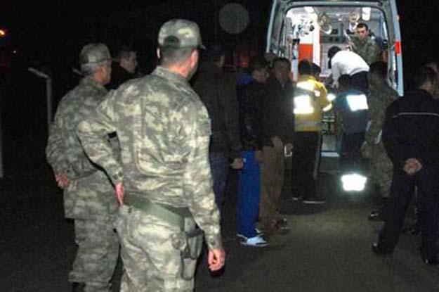 Beykozlu asker Mutlu Karapucak intihar mı etti?