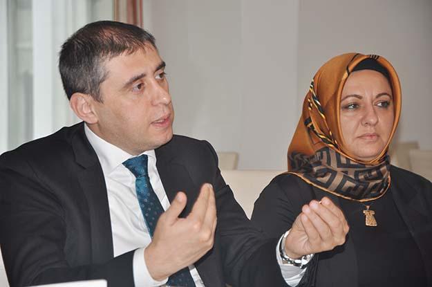 Mustafa Gürkan: