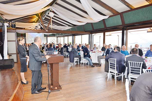 Beykoz'un Trabzonluları emin adımlarla yürüyor