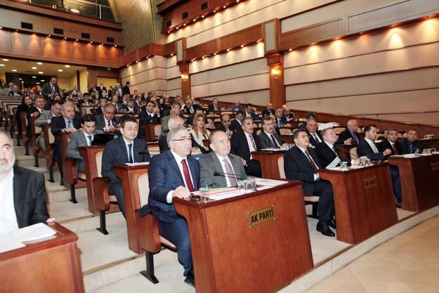 İBB'nin 2016 Bütçesi'nde Beykoz'da var!..