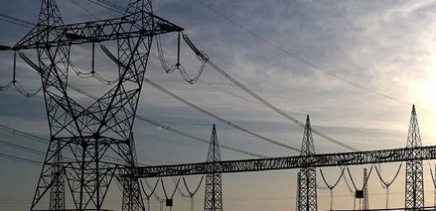 Riva'da elektrikler kesilecek!