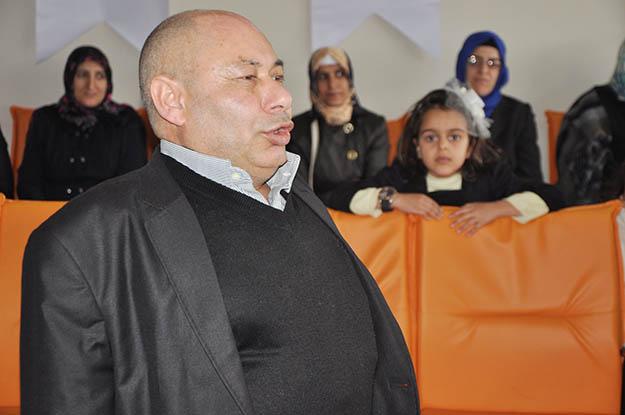 Beykoz KAİ Başkanı Metin Yıldız'ı kaybettik