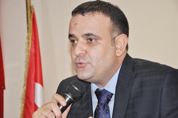 Mahir Taştan CHP Beykoz İlçe Başkanlı'na aday
