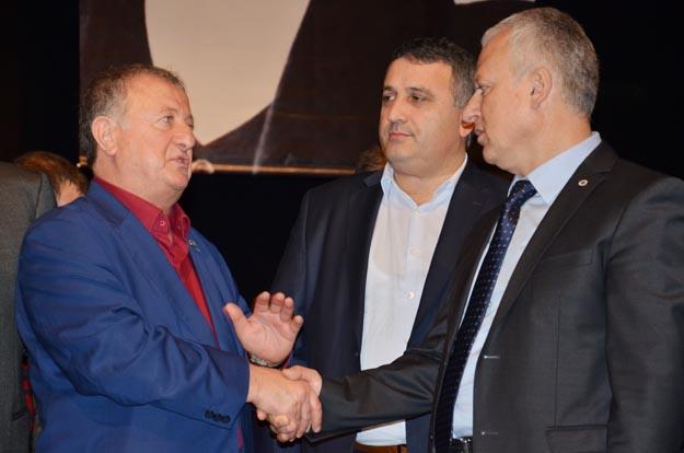Beykoz'un 'rektör' Başkanlı ilk Derneği