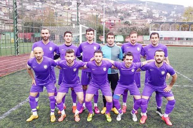 Beykoz Amatörleri 28-29 Kasım 2015 maç sonuçları