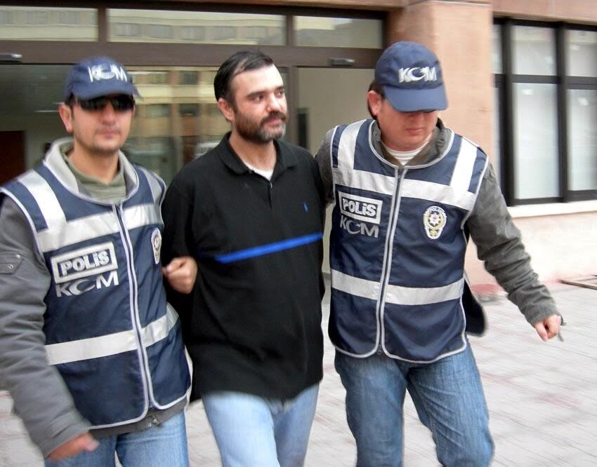 Beykoz'dan hapishaneye gitti