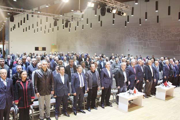 Giresun Federasyonu'na Beykoz'dan Salim Öztürk