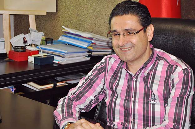Başkan Kaşıtoğlu hentbolda iddialı