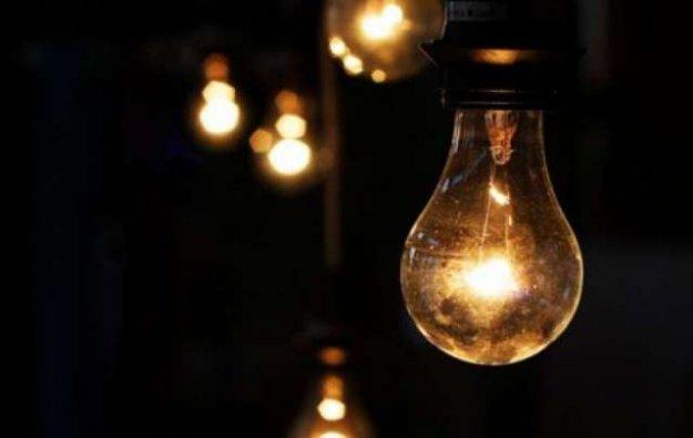 Yenimahalle'de elektrik kesintisi...