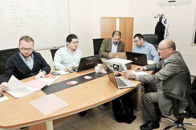 Beykoz Belediyesi terfi ediyor
