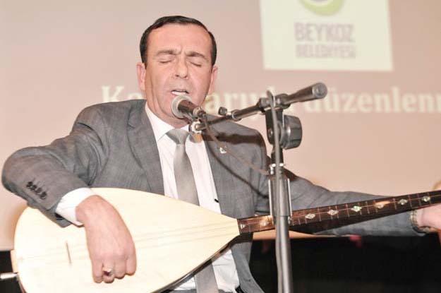 Aşık Taşlıova'ya Beykoz'da anma gecesi