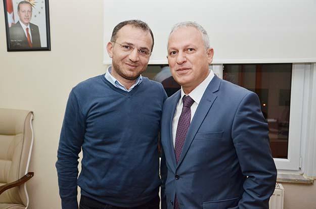 Beykoz'un en iyi STK'sı olmaya adaylar