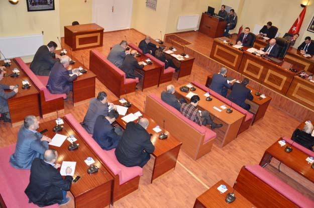Beykoz Meclisi'nin karne notu yükselecek!