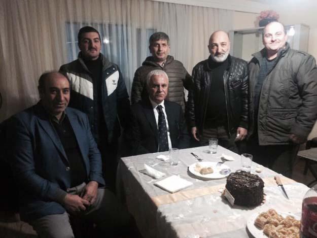 MHP'li Sami Şahin: Değişim şart!