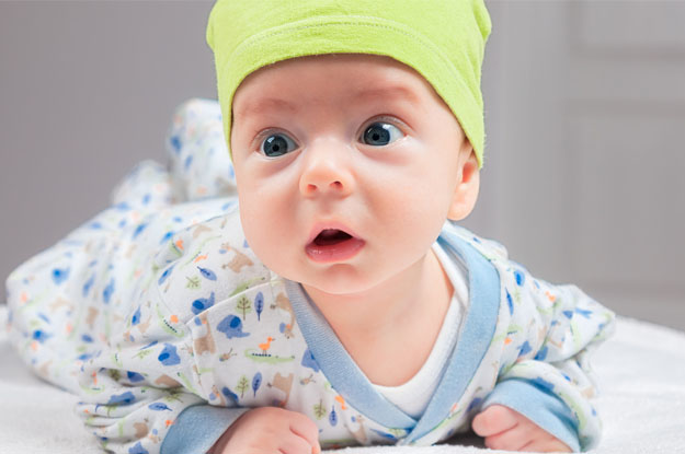 Ferah Bebek için haydi Beykoz elele