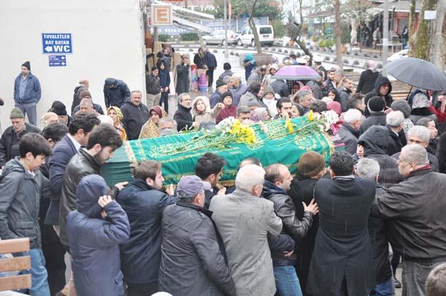 Beykozlu Necla Okur vefat etti
