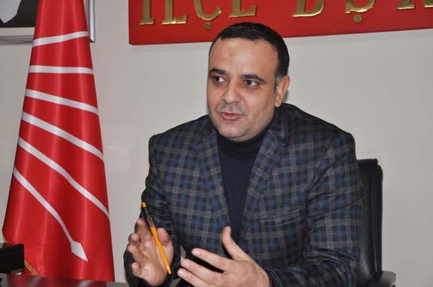 CHP Beykoz İlçe Başkanı'ndan spora destek sözü