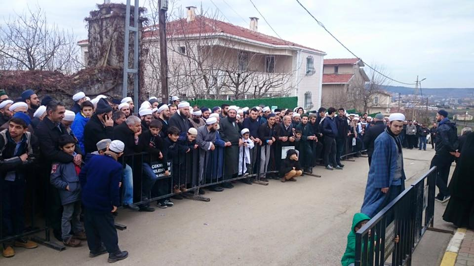 Beykoz'da yeni tartışma, İsmail Ağa Külliyesi