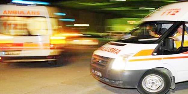 Beykoz Çubuklu'da esrarengiz ölüm