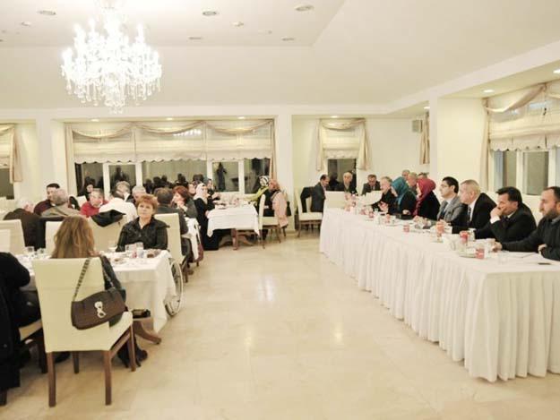 Kadın Meclis Kurultay'ı kuruluyor